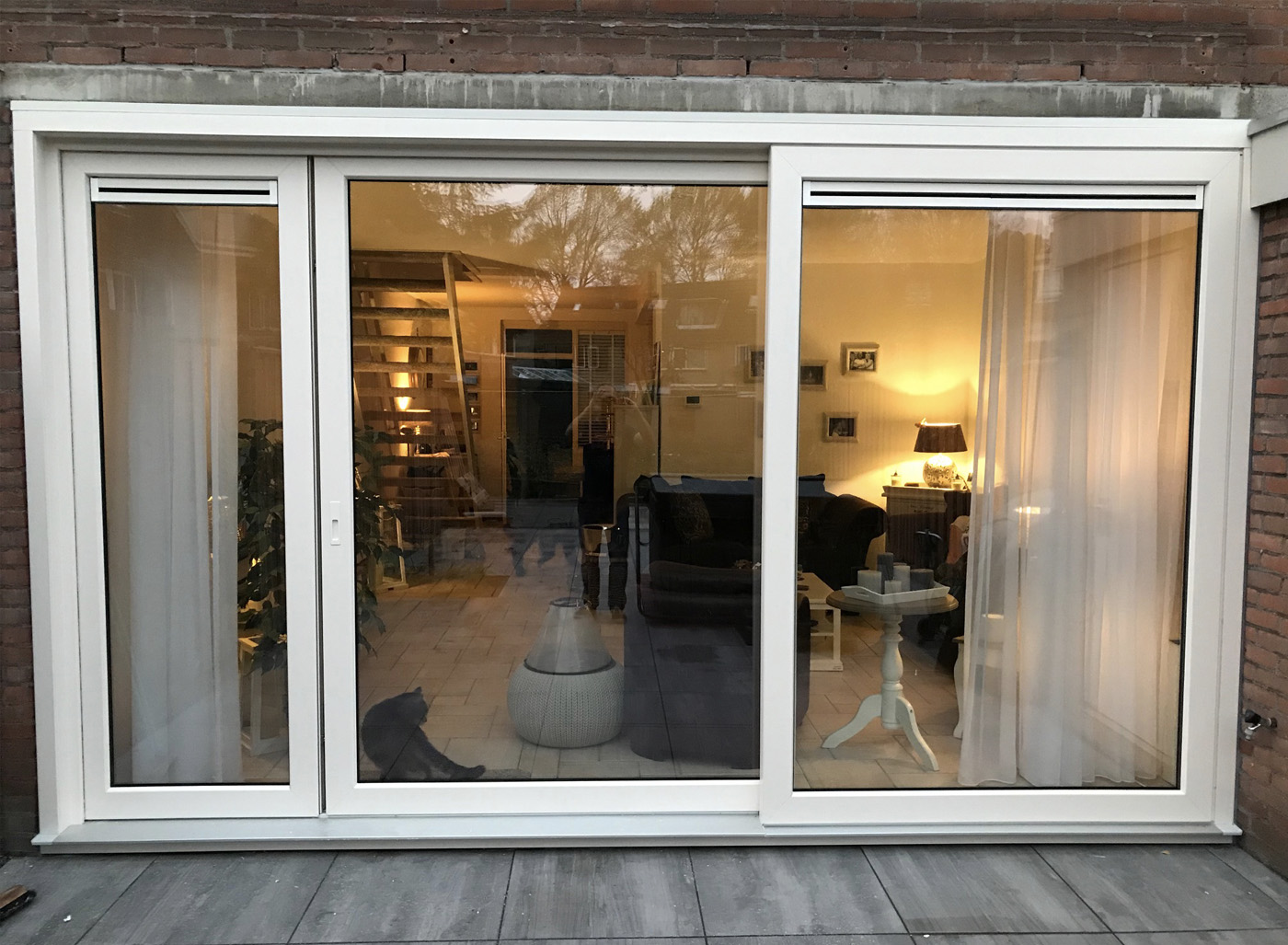 Kosten Openslaande Deuren : Openslaande deuren jordens profiteer van openslaande deuren!